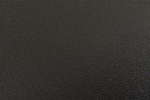 Black Color Powder Coat